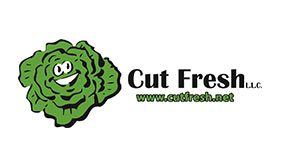 Cut Fresh Logo